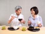 老夫婦 食事